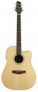 James Neligan NA 72 CBB - gitara elektro-akustyczna