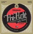 D'addario EJ45LP - struny do gitary klasycznej