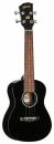 Moana M-10 Black - ukulele koncertowe