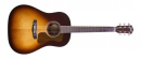 GUILD DS-240 memoir Dreadnought, Sunburst