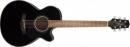 Takamine GF30CE-BLK - gitara elektroakustyczna