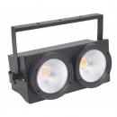 Sagitter blinder COB LED 2x100W
