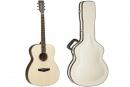 TANGLEWOOD TPE-F-LS + TWCC Gitara Akustyczna