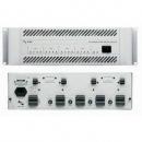 FBT MCA-4240-A - wzmacniacz mocy linii 100V