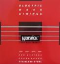 Warwick 35-95 Steel - struny do gitary basowej