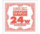 ERNIE BALL EB 1124 struna pojedyncza do gitary elektrycznej