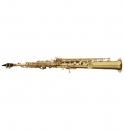 Stagg 77 SST - saksofon sopranowy prosty
