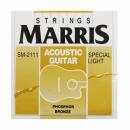 Marris SM-2111 - Struny do gitary akustycznej