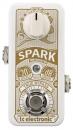 TC Electronic Spark Mini Booster - efekt gitarowy