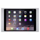 IPORT SM BEZEL AIR / AIR 2 SILVER - uchwyt ścienny z aluminiową ramką do iPada (srebrna)