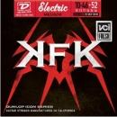 Dunlop Kerry King 10-46+52 - struny do gitary elektrycznej