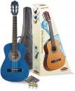 Stagg C-505-BL-Pack - gitara klasyczna 1/4 z wyposażeniem