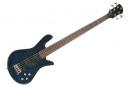 Spector LEGEND5STANDARD Blue Stain Gitara basowa