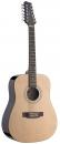 Stagg SW 205/12 N - gitara akustyczna, 12-sto strunowa