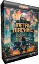 Toontrack Metal Machine EZX [licencja]