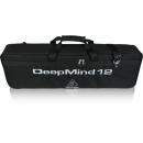 Behringer DEEPMIND 12-TB - luksusowy wodoodporny pokrowiec na DeepMind 12