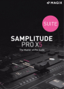 MAGIX Samplitude PRO X5 SUITE - program DAW