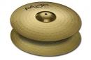 Paiste 101 Brass Hi-hat 14