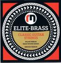 Reds Music Struny do gitary klasycznej ELITE-BRAS