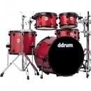 Ddrum Journeyman-Player-22-RSP - akustyczny zestaw perkusyjny
