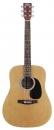 Stagg SW 207 N - gitara akustyczna