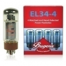 Bugera EL34-4 Komplet lamp do wzmacniacza - 4 szt.