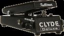 Fulltone CLYDE Deluxe Wah + bufor efekt gitarowy