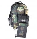 Ddrum Camo Stick Pack - plecak i pokrowiec na pałki (komplet)