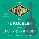 Rotosound RS85T - 4 struny ukulele [26-29] nylgut