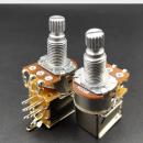 Kera Audio B500K/18/PP - Potencjometr push pull