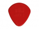 Dunlop Nylon Jazz I Red