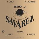 SAVAREZ SA 520 J komplet strun do gitary klasycznej