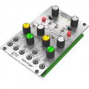 Behringer Sample&Hold/Random Voltage Module 1036 - moduł syntezatora modularnego