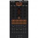 Behringer CMD MM-1 - 4-kanałowy mikser DJ/kontroler MIDI