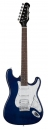 Dean Avalanche Deluxe TBL - gitara elektryczna