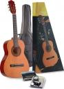 Stagg C530 PACK - gitara klasyczna 3/4 z wyposażeniem