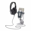 AKG Podcaster Essentials - AKG Lyra C44-USB + AKG K371