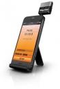 IK iRig Mic Cast - Mikrofon pojemnościowy iOS/ Android