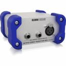 Klark Teknik DN100 V2 - aktywny di-box