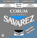 Savarez 500AJ - struny do gitary klasycznej