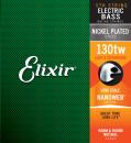 Elixir struna do gitary basowej NANOWEB niklowana .130L TW