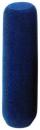 Soundsation W568 - osłona na mikrofon shotgun, niebieski