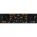 Behringer CMD MICRO - kontroler DJ