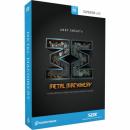 Toontrack Metal Machinery SDX [licencja] - wirtualny zestaw perkusyjny