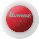 Ibanez Medium White Round Shape - kostka gitarowa