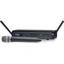 Stagg SUW-35-MSEU1 - mikrofonowy system bezprzewodowy UHF