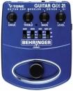 Behringer GDI21 - multi-efekt gitarowy/stompbox