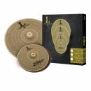 Zildjian L80 38 Low Volume Box Set - Zestaw talerzy perkusyjnych