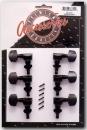 Stagg KG-371 BK - klucze gitarowe