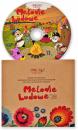 Bum Bum Rurki - Melodie Ludowe - płyta CD